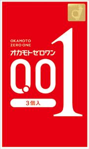 0.01 オカモトゼロワン│ニッポン...
